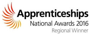 Apprenticeships National Awards 2016